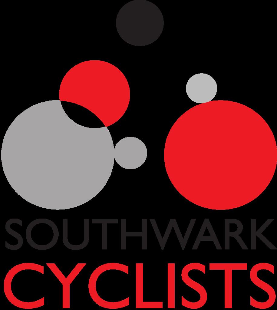 Southwark Cyclists logo