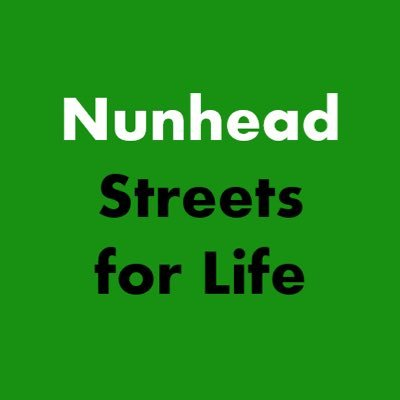 Nunhead Streets for Life logo