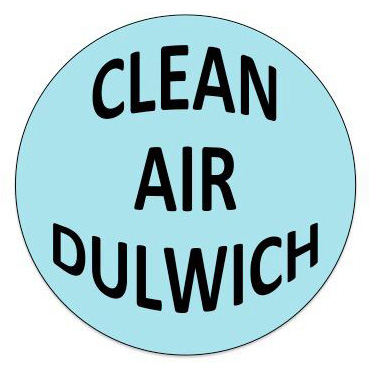 Clean Air Dulwich Logo